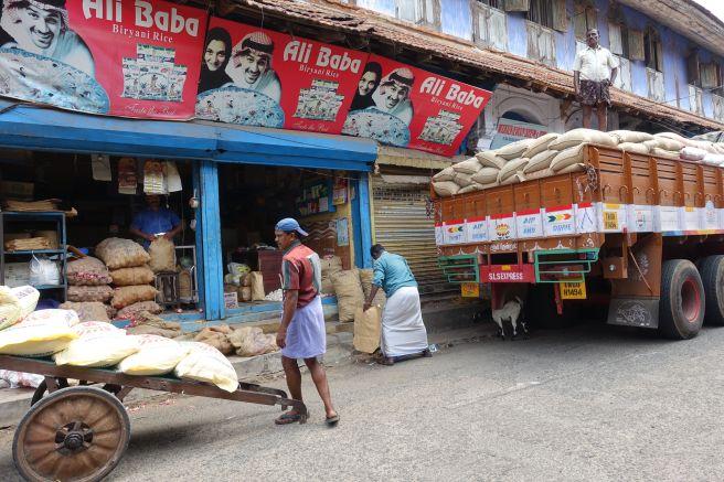 alibaba reissäcke laden